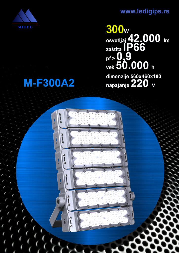 Reflektor 300w