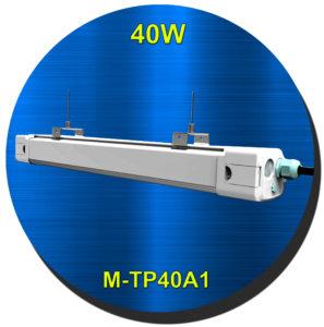 LED tri-proof 40w