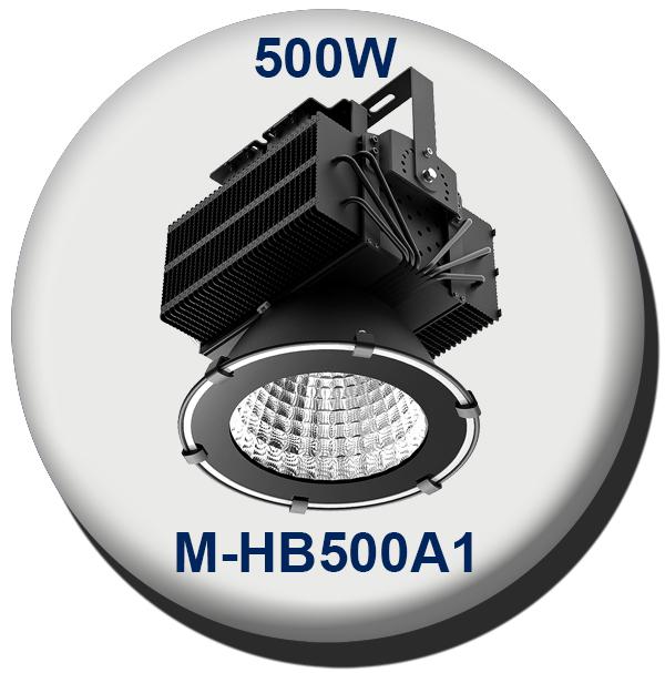 HB reflektor 500w